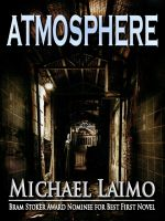 Cover for 'Atmosphere'