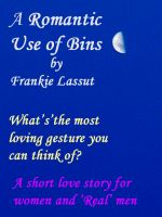 Cover for 'A Romantic Use of Bins'