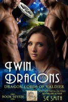S. E. Smith - Twin Dragons: Dragon Lords of Valdier Book 7
