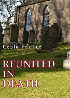 Cover for 'Reunited in Death'