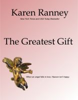 Cover for 'The Greatest Gift'