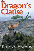 Cover for 'The Dragon's Clause'