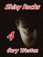 Cover for 'Shiny Rocks'