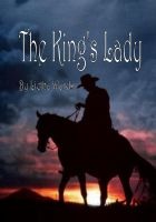 Cover for 'The King's Lady'