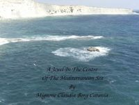 Cover for 'A Jewel In The Centre Of The Mediterranean Sea'