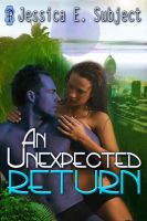 Cover for 'An Unexpected Return'