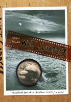 Cover for 'Wet Goddess: Recollections of a Dolphin Lover'