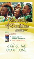 Cover for 'Rhapsody of Realities May 2011 Edition'