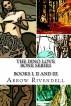 The Dino Love Bone Series, Books I, II and III by Arrow Rivendell