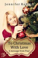 Cover for 'To Christmas with Love'