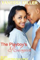 Cover for 'The Playboy's Redemption'