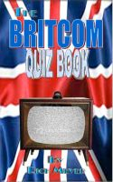 Cover for 'The Britcom Quiz Book'