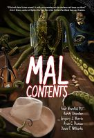 Cover for 'MalContents'