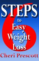 Cover for '6 Steps To Easy Weight Loss'