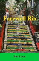 Cover for 'Farewell Rio'