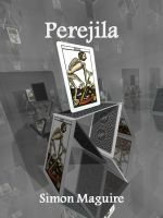 Cover for 'Perejila'