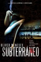 Cover for 'Subterráneo'