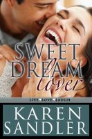 Cover for 'Sweet Dream Lover'