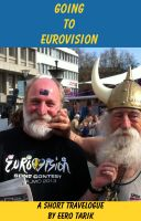 Cover for 'Going To Eurovision'