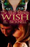 Cover for 'The Most Intimate Wish'