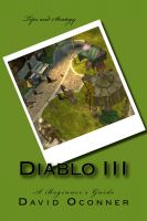 Cover for 'Diablo III: A Beginner's Guide'