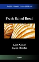 Cover for 'Fresh Baked Bread'
