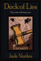 Cover for 'Judgment (Deck of Lies, #4)'