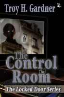 Cover for 'The Control Room'