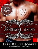 Cover for 'The Werewolf Society Box Set'