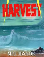 Cover for 'Harvest'
