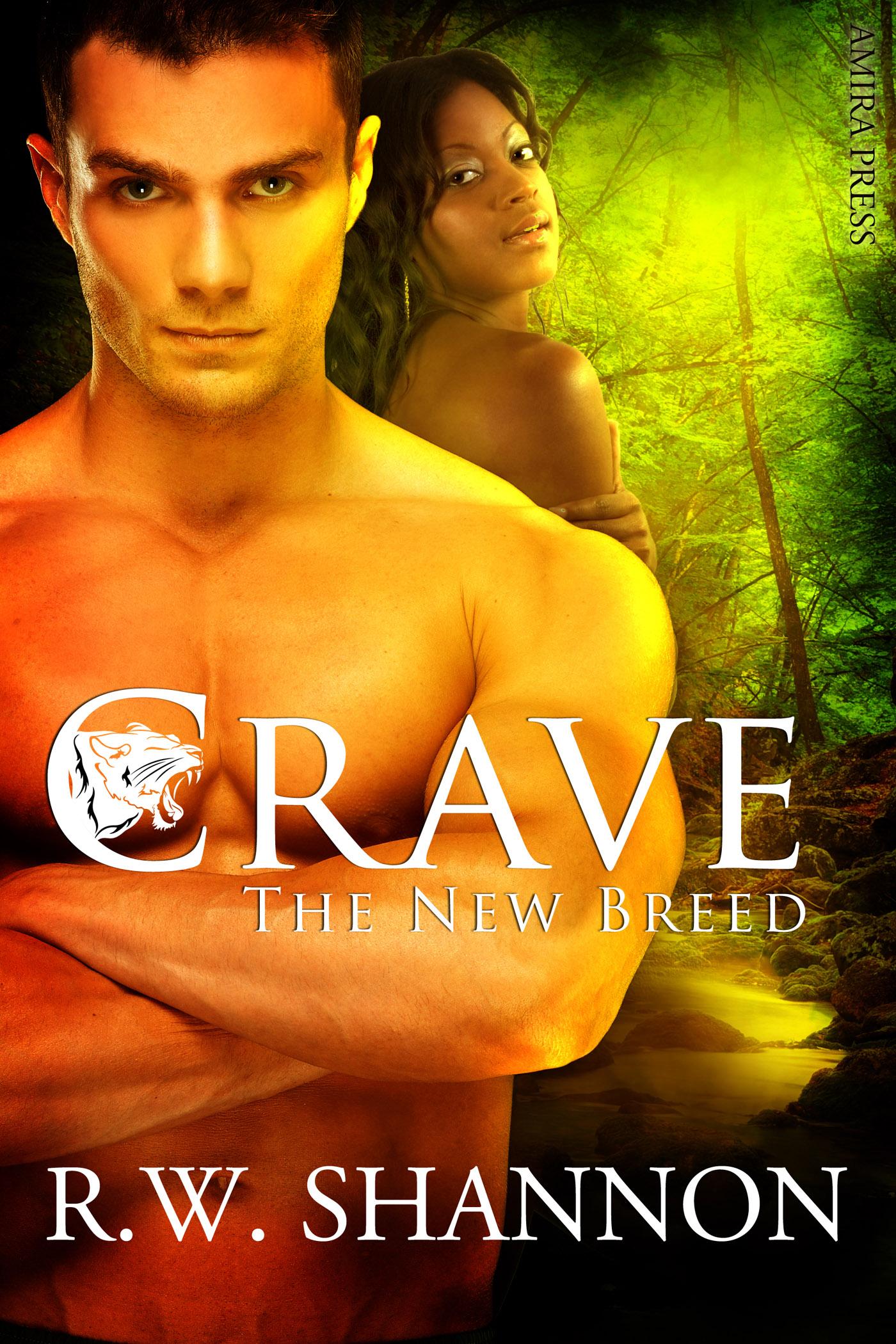 R. W. Shannon - Crave