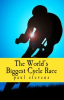 Cover for 'The World's Biggest Cycle Race'