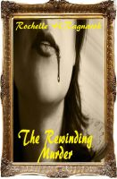 Cover for 'The Rewinding Murder'