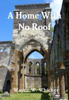 Cover for 'A Home With No Roof'