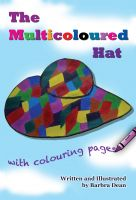 Cover for 'The Multicoloured Hat'
