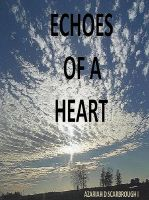 Cover for 'Echoes of a Heart'
