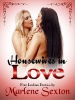 Cover for 'Housewives in Love'