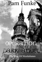 Pam Funke - Operation Dark Angel: The Rise of Nicolaitanes