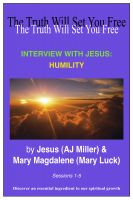 Cover for 'Interview with Jesus: Humility'