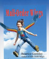 Cover for 'Mail-Order Wings'
