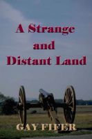 Cover for 'A Strange and Distant Land'