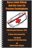 Cover for 'Nurse Linda Villani and Her Love For Preston Cunningham'
