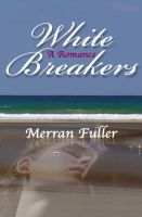 Cover for 'White Breakers'