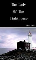Cover for 'The Lady Of The Lighthouse'