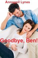 Cover for 'Goodbye, Ben!'