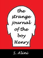 Journal of the Boy Henry cover