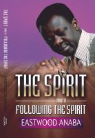Cover for 'Following The Spirit'