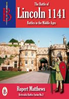 Cover for 'The Battle of Lincoln 1141'