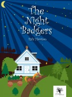 Cover for 'The Night Badgers - A bedtime story'
