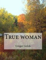 Cover for 'True Woman'